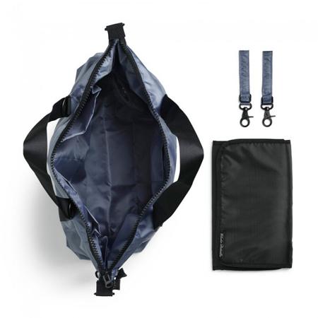 Slika Elodie Details® Športna previjalna torba Tender Blue
