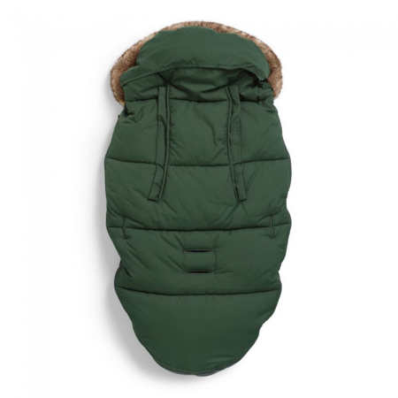 Picture of Elodie Details Light-Weight Winter Bag - Valley Green