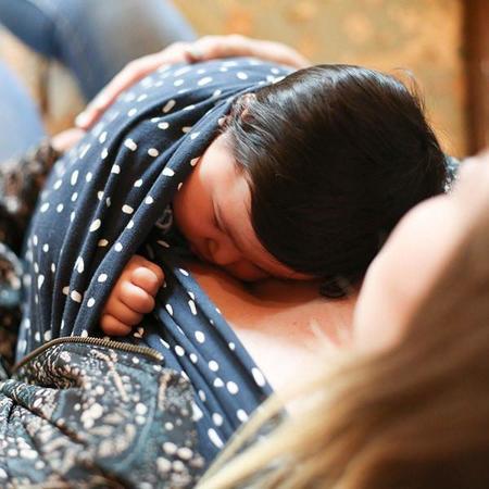 Immagine di Boba® Fascia portabebé Wrap Seville