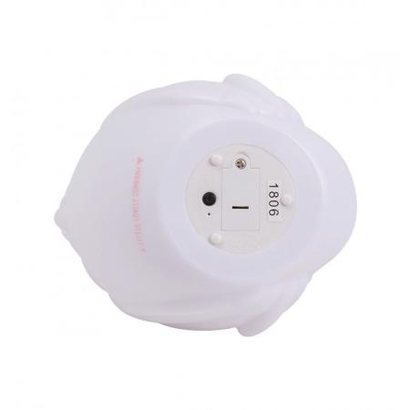 Slika A Little Lovely Company® Mini lučka Labod