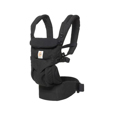 Ergobaby® Nosilka Omni 360 Black