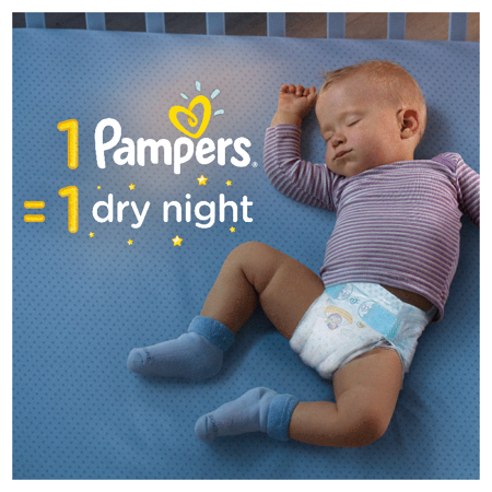 Pampers® Pleničke Active Baby Dry MP vel. 5 (11-16 kg) 150 kosov