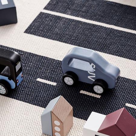 Kids Concept® Preproga Aiden Mesto 90x130