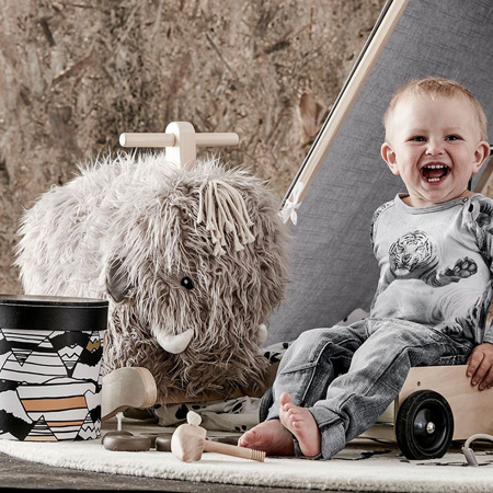 Picture of Kids Concept® Rocking Horse Neo Mammoth