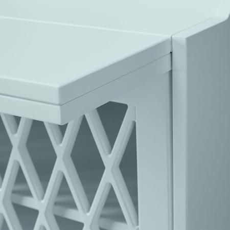 Slika CamCam® Previjalna miza Blue