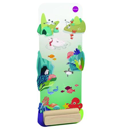 Oribel® Vertiplay Mistični Akvarij