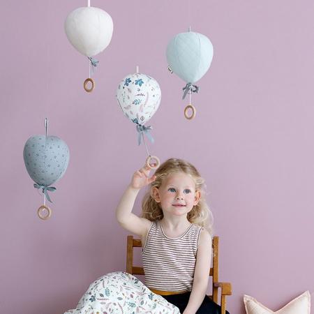 Slika CamCam® Glasbeni balon Blossom Pink