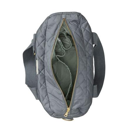 Slika CamCam® Previjalna torba Charcoal