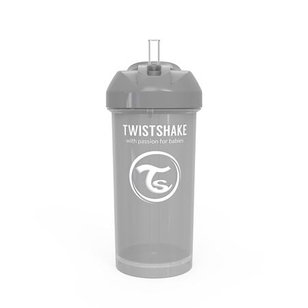 Immagine di Twistshake® Borraccia con cannuccia 360ml (12+ m)