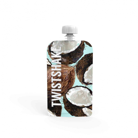 Immagine di Twistshake® Squeeze sacchetti 5x100ml