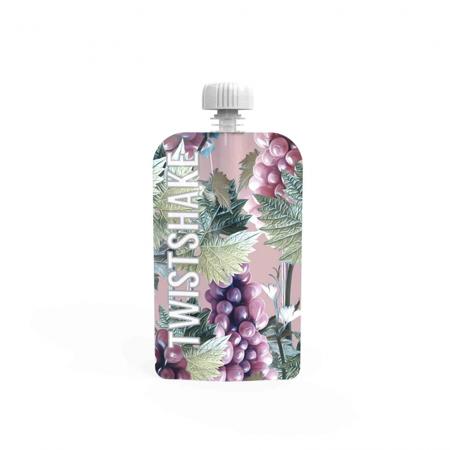 Twistshake® Squeeze vrečke 8x100ml