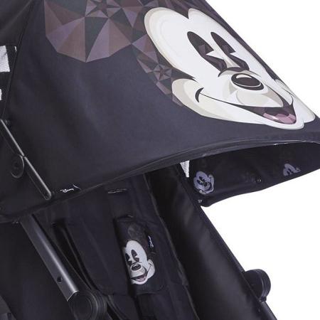 Easywalker® Otroški voziček Disney XS Mickey Diamond