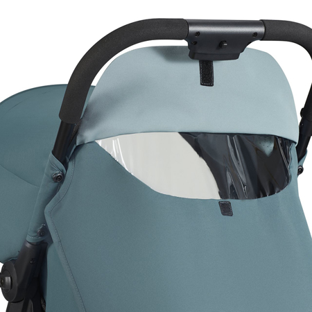 Easywalker® Otroški voziček Buggy XS Ocean Blue