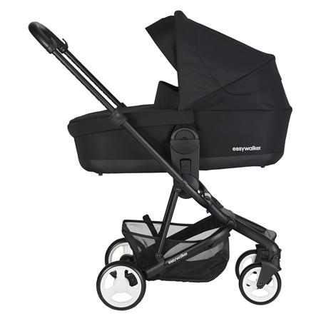Picture of Easywalker® Charley Stroller - Night Black