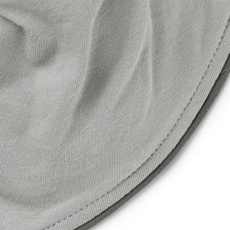 Immagine di Elodie Details® Bavaglino in cotone Mineral Green