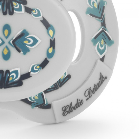 Picture of Elodie Details® Pacifier Everest Feathers