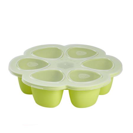 Slika Beaba® Predelna posodica za zmrzovanje 6x90ml Green