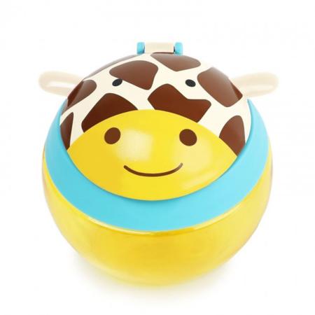 Slika Skip Hop® Posodica za prigrizke Žirafa