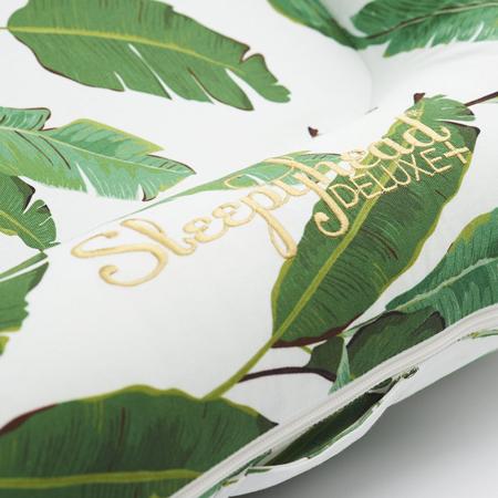 Sleepyhead® Večnamensko gnezdece Deluxe Bananas For You (0-8m)