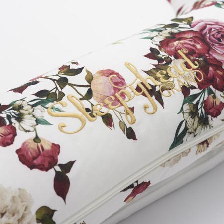Slika Sleepyhead® Večnamensko gnezdece Grand Le Vie en Rose (9-36m)