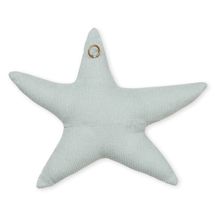 Picture of CamCam® Wall Decoration Set Of 5 Stars - Light Grey