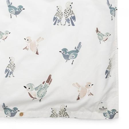 Immagine di Elodie Details® Biancheria da Letto Feathered Friends 100x130