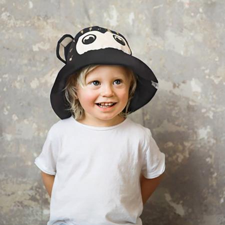Slika Elodie Details® Klobuček z UV zaščito Playful Pepe