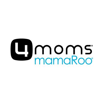 4Moms® Gugalnik MamaRoo 4.0 Cool Mesh Grey