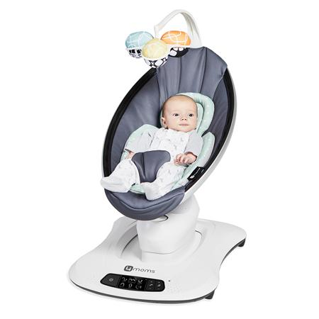 4Moms® Vstavek za novorojenčke Cool Mesh (Mamaroo, RockaRoo)