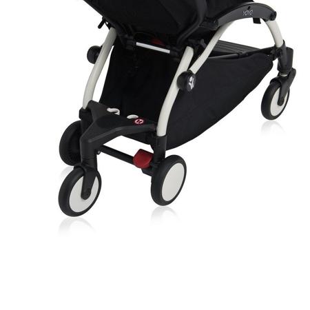 Slika Babyzen® YOYO + Bag dodatna torba za voziček Taupe