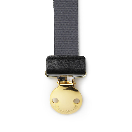 Picture of Elodie Details® Pacifier Clip Playful Pepe Patch