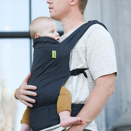 Picture of Boba® Soft Carrier Boba Classic 4GS - Slate