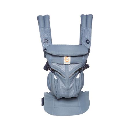 Ergobaby® Nosilka Omni 360 Cool Air Mesh Oxford Blue