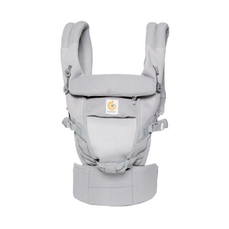 Ergobaby® Nosilka Adapt Cool Air Mesh Pearl Grey