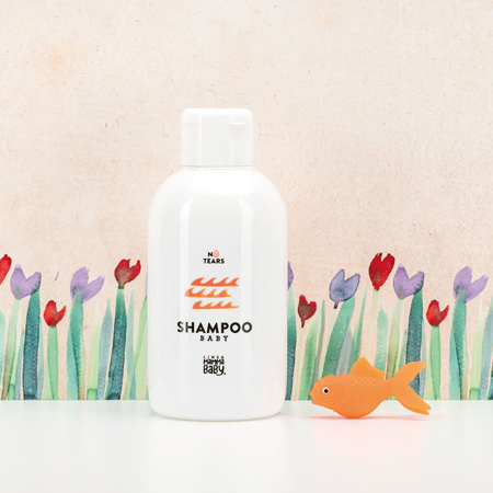 Picture of Linea MammaBaby Baby Shampoo No Tears