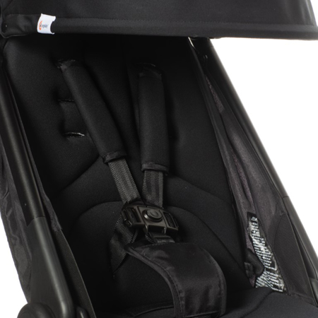 Picture of Ergobaby® Metro Compact City Stroller Black