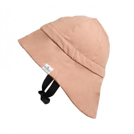 Slika Elodie Details® Klobuček z UV zaščito Faded Rose - 6-12 M