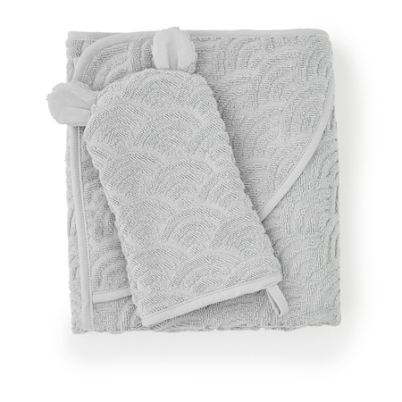 Picture of CamCam® Wash Glove - Grey