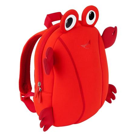 Slika SunnyLife® Otroški nahrbtnik iz neoprena  Crabby