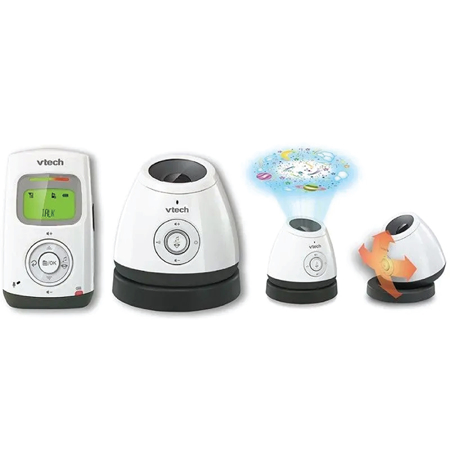 Immagine di Vtech® Video Baby Monitor con proiettore BM2200
