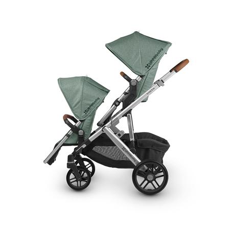 Slika UPPAbaby® Otroški voziček Vista 2018 Komplet EMMETT 4v1
