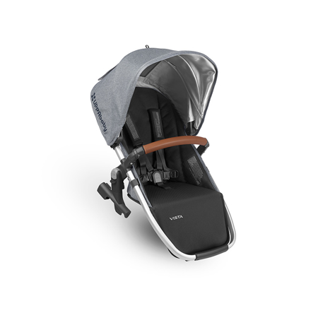 Slika UPPAbaby® Otroški voziček Vista 2018 Komplet GREGORY 4v1