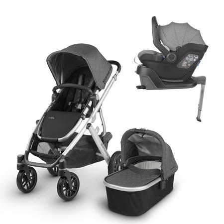 Slika UPPAbaby® Otroški voziček Vista 2018 Komplet JORDAN 4v1