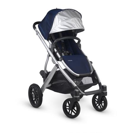Slika UPPAbaby® Otroški voziček Vista 2018 Komplet TAYLOR 4v1