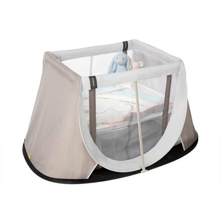AeroMoov® Prenosna posteljica Sand