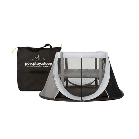 Immagine di AeroMoov® Travel cot grey