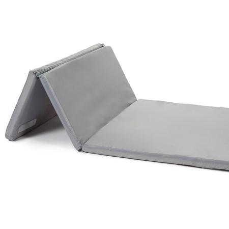 AeroMoov® Prenosna posteljica Grey