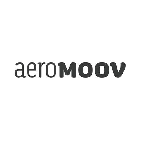AeroMoov® Senčnik za prenosno posteljico