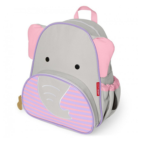 Picture of Skip Hop® Little Kid Backpack Elephant
