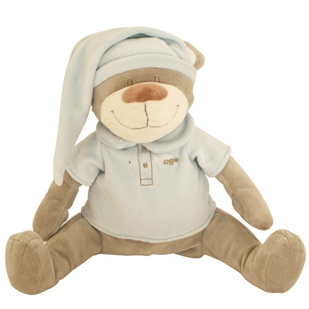 Picture of DooDoo® Plush Teddy